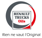 Renault Trucks Oils